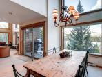 Powderhorn Dining Breckenridge Ski-in/Ski-Out Condo Rentals