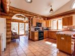 Swan River Lodge Kitchen Breckenridge Vacation Home Rentals