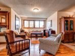 Swan River Lodge Family Rec Room Breckenridge Vacation Home Rent