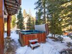White Wolf Townhome Breckenridge Luxury Lodging