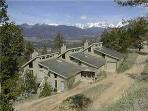 The Deering at Windcliff: Panoramic Continental Divide Views, Wildlife Abounds
