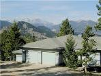 The Werlein at Windcliff: Panoramic RMNP Views, Adjoins Park, 4 Bdrms, Wildlife