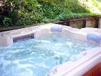 Fairy Circle Cottage, Hot Tub / Spa