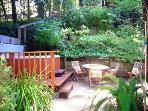 Fairy Circle Cottage, Russian River Vacation Rental