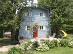 Cedar Grove cottage (#328)