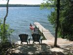 Miller Lake cottage (#464)