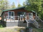 The Paradise Place cottage (#529)