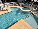 Sunchase 205 ~ Wonderful Beach Budget Condo ~Bender Vacation Rentals