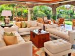 Floral Gardens Villa G102 Wailea Beach Villas