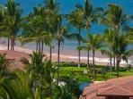 Swim, Snorkel, Kayak, Canoe, Sail, Suntan, and Paddle Board at Wailea Beach