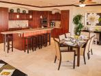 Regal Mandalay M511 - Fully Equipped Ocean View Kitchen and Dining Area, Espresso Machine, Dual Coffee Makers and...