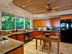 Sea Shells Beach House - Fully Equipped Gourmet Kitchen