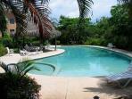 Bahia Langosta Pool-