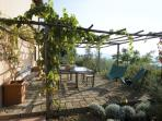 Charming Farmhouse Close to Florence and Walking Distance to Village - Ai Lecci