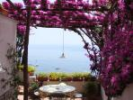 Amalfi Coast Apartment Walking Distance to Positano - Casa Luna