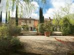 Farmhouse Accommodation in Tuscany - La Corte 3