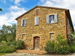 Holiday Accommodation Umbria - Villa Belvedere