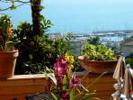 Colorful Villa in Menton on the French Riviera - Villa Mediterranee