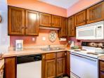 Asgard Haus Kitchen Breckenridge Lodging Vacation Rentals