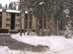 Asgard Haus Condos Breckenridge Lodging Vacation Rentals