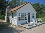 Belisle cottage (#539)