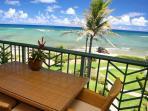 Lanai - Ocean View