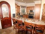 Kitchen, Beachfront Only Vacation Rentals