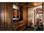 Guest Suites - Closet / Bath / Dressing Areas