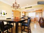 Dining Room - Villa 3708