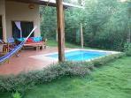 Casa Trogon Plunge Pool