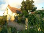 Saule cottage at les Limornieres sleeps 5-7 people may be rented from min 2nts