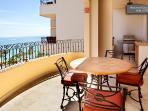 Balcony - Villa 3708