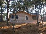 Black Fish Creek cottage