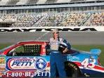 Take a tour of Daytona International Speedway