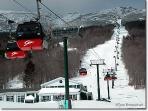 Mt. Mansfield: The best skiing in the northeast