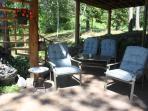Guest Garden Terrace