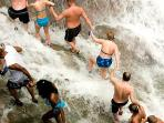 villa is 20 minutes  to Dunns River falls in Ocho Rios