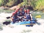 Take a White water rafting trip