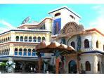 Ocean World Casino Entrance