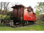 Another view of caboose 90853