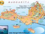 margaritaHoliday.com Villa locations