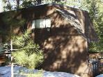 Welcome to Our Northstar Lake Tahoe Vacation Home on the 16th Fairway of the Golf Course