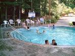 Recreation Center 1 of 3 Hot Tubs, Exercise Bldg, Saunas Olympic, Kids, Lap Pools, Tennis Courts,