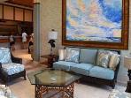 Sitting Room of Whaler Lobby