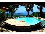 Retreat view