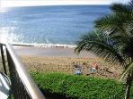 K beach left