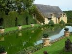 Eyrinac Gardens