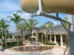 Windsor Hills Resort Splash Fountains
