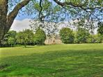 Historic Pilrig House's Park Apartment