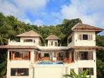 White Azure Villa